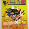 หนังสือคู่มือเฉลยเกม Monster Rancher 2 (PS1)