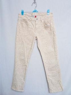 กางเกงสกินนี่แบรนด์ Uniqlo