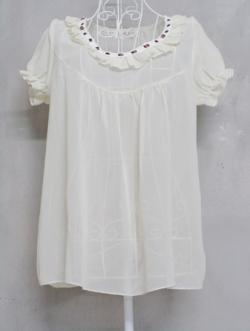 เสื้อผ้าชีฟอง TOKYO FASHION