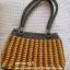 กระเป๋าถือเชือกร่ม รหัสPB024 ก้นกระเป๋า 8x26ซม. สูง 21ซม. thumbnail 5