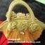 กระเป๋าถือเชือกร่ม รหัสPB022 ก้นกระเป๋ายาว 42 ซม. สูง 20ซม. thumbnail 3