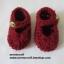 รองเท้าเด็ก #77-016 ขนาด 8 ซม. thumbnail 1