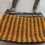 กระเป๋าถือเชือกร่ม รหัสPB024 ก้นกระเป๋า 8x26ซม. สูง 21ซม. thumbnail 2