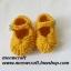 รองเท้าเด็ก #77-017 ขนาด 9 ซม. thumbnail 3