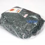 เชือกร่ม (500 กรัม) #718 (สีเขียวหัวเป็ด ดิ้นเงิน)
