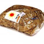 เชือกร่ม (500 กรัม) #921 (สีทอง ดิ้นทอง)