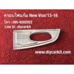 Side Vent New Vios'13-16