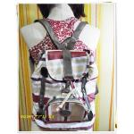 กระเป๋าสะพายหลัง กระเป๋าเป้ แบบ วัยรุ่น น่ารัก ๆ กระเป๋าสะพายขนาดกลาง ใส่เที่ยว สะพายเรียน แบบเก๋ สีครีม น้ำตาลอ่อน สินค้าลดราคา KP308