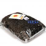 เชือกร่ม (500 กรัม) #936 (สีดำ ดิ้นทอง)