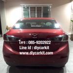 ครอบไฟท้าย 4Dr New Mazda3 Skyactive