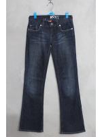 กางเกงยีนส์มือสอง แบรนด์ ROXY ไซส์ 0