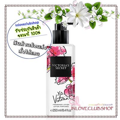 Victoria's Secret / Fragrance Lotion 250 ml. (xo Victoria)