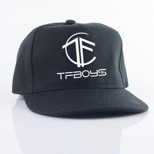 หมวก Tfboys [MZ248]