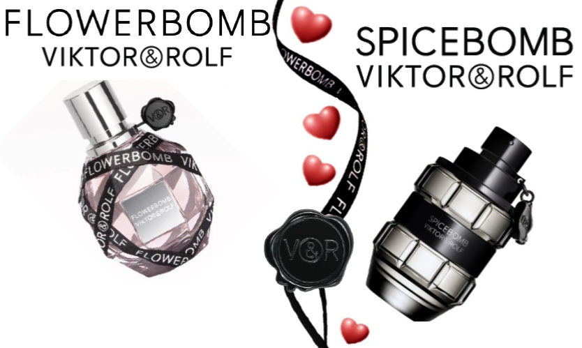 V&R SpiceBomb