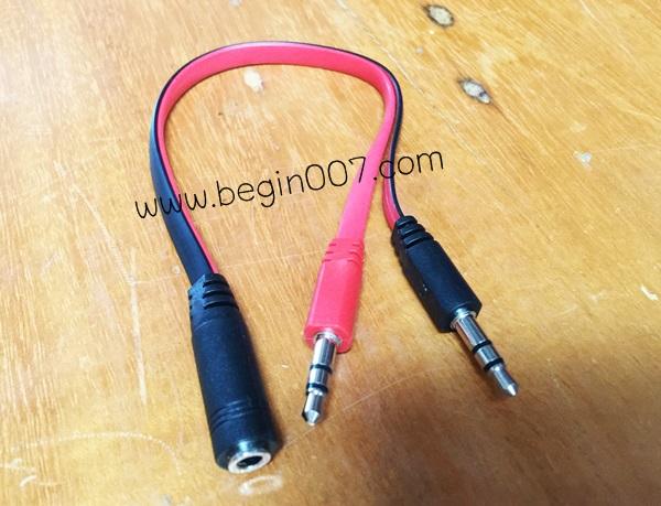 หัวแจ้ค 3.5 มิล เพิ่มช่องหูฟัง + สมอลทอร์ค (ใช้ได้กับมือถือทุกรุ่น หัว 3.5 คะ)