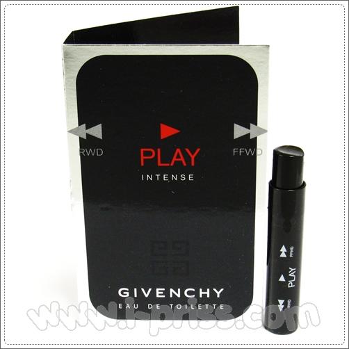 Givenchy Play Intense (EAU DE TOILETTE)