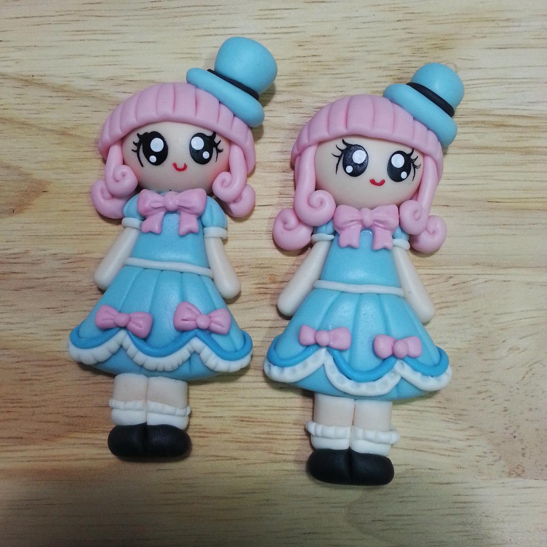 Doll B5