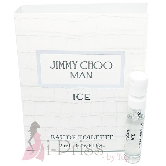 Jimmy Choo Man Ice (EAU DE TOILETTE)
