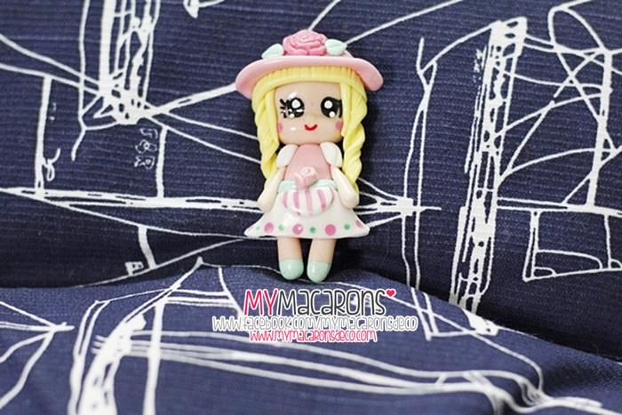 Doll A60