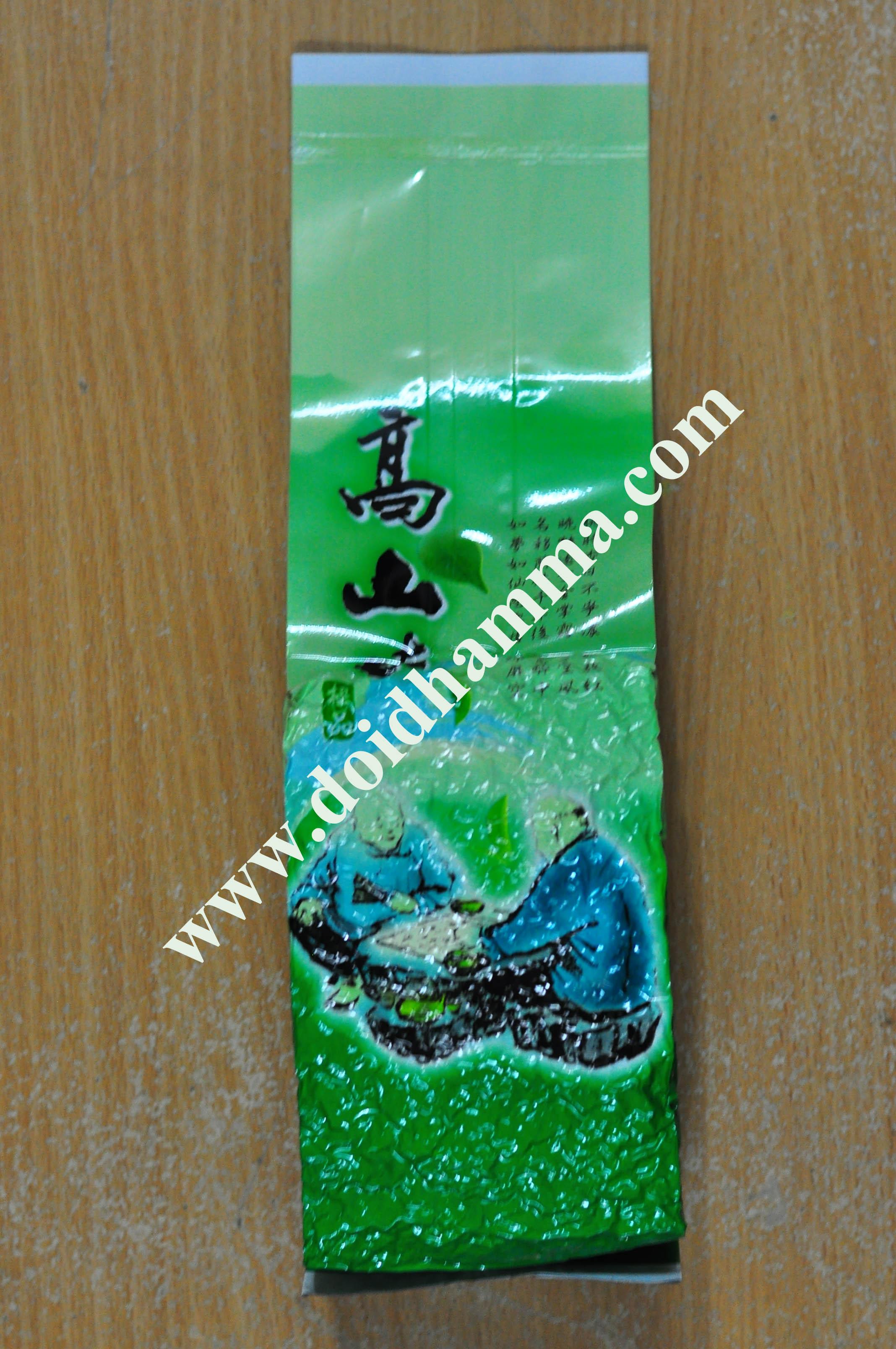 ชาอูหลงสี่ฤดู[เบอร์19] Oolong Tea No.19 (500g)