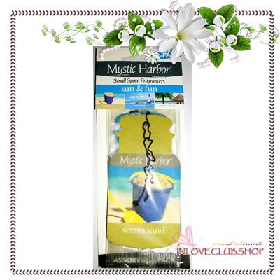 Yankee Candle / Car Jar Bonus 3-pack (Sun & Fun @Warm Sand, Ocean Mist, Island Coconut)
