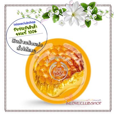 The Body Shop / Body Butter 50 ml. (Honeymania)