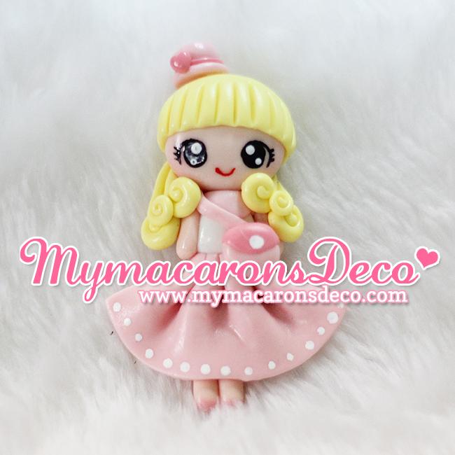Doll A14