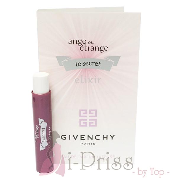 Givenchy Ange ou Demon Le Secret Elixir (EAU DE PARFUM INTENSE)