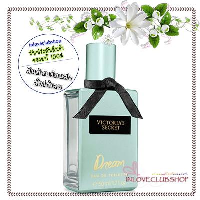Victoria's Secret The Mist Collection / Eau de Toilette 50 ml. (Dream)