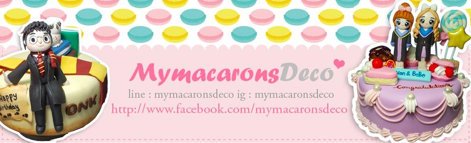 mymacarons