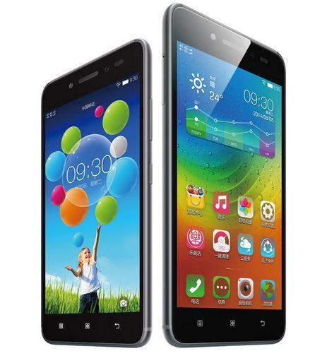 โทรศัพท์มือถือ Lenovo Sisley S90 รุ่นใหม่ล่าสุด ฝาแฝด Iphone 6 สีชมพู และ สีเงิน จอ 5 นิ้ว Quad core สินค้าจำนวนจำกัด 151314