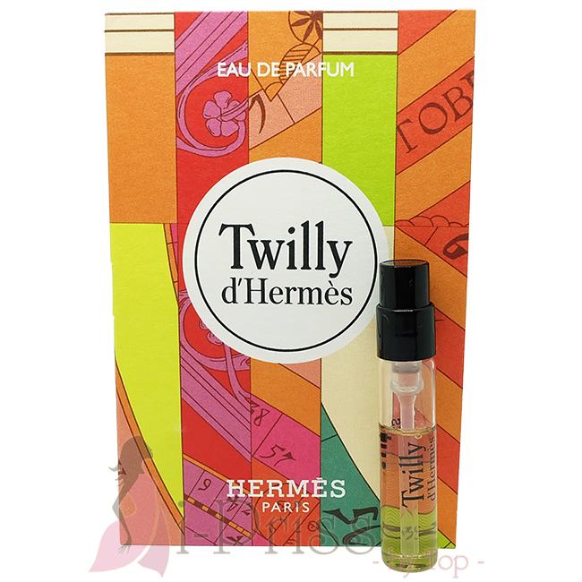 Hermes Twilly d'Hermes (EAU DE PARFUM)