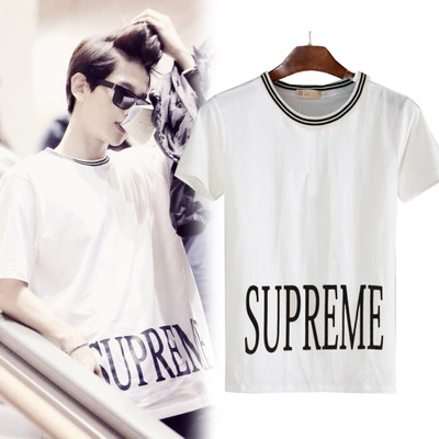 Preorder เสื้อบรนด์ SUPREME