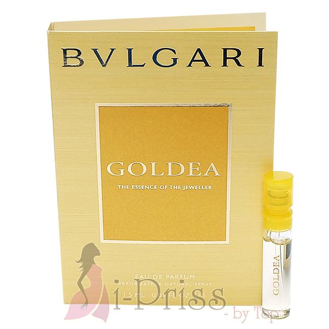BVLGARI Goldea (EAU DE PARFUM)