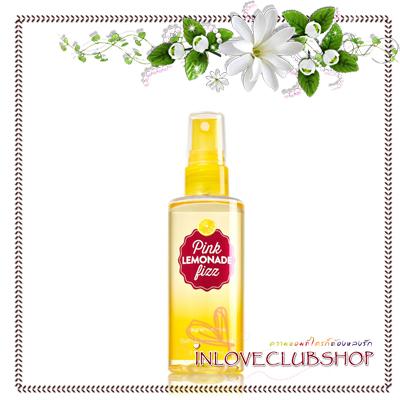 Bath & Body Works / Travel Size Fragrance Mist 88 ml. (Pink Lemonade Fizz) *Limited Edition
