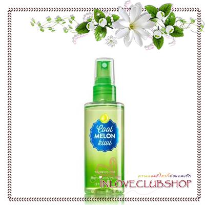 Bath & Body Works / Travel Size Fragrance Mist 88 ml. (Cool Melon Kiwi) *Limited Edition