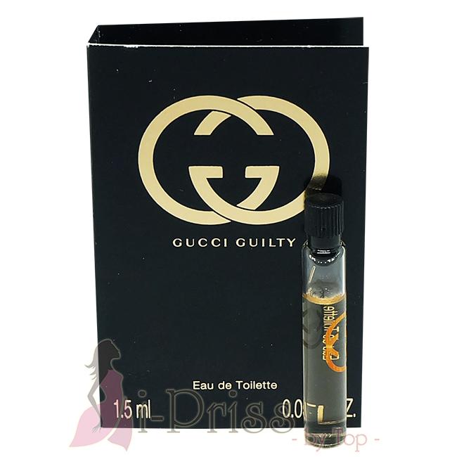 Gucci Guilty (EAU DE TOILETTE)