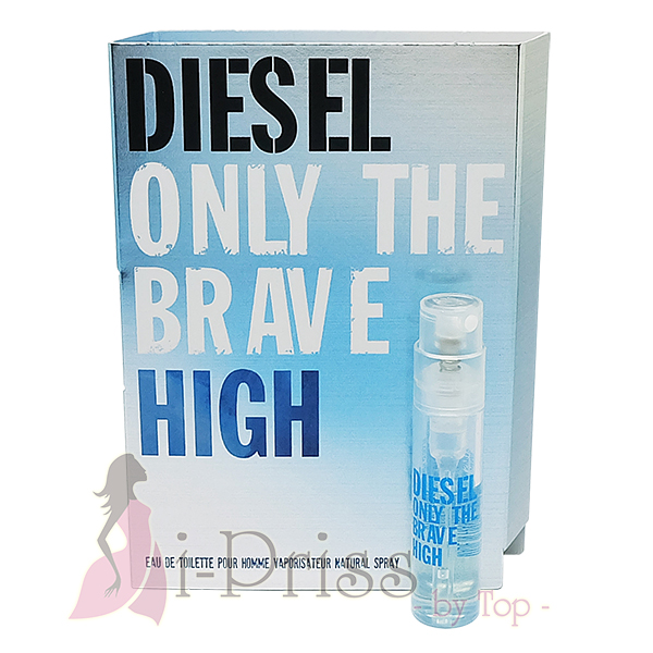 DIESEL Only The Brave HIGH (EAU DE TOILETTE) Pour Homme