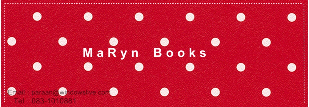 MaRyn Books