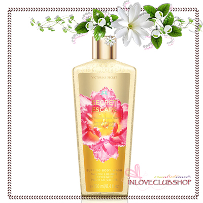 Victoria's Secret Fantasies / Body Wash 250 ml. (Secret Escape)