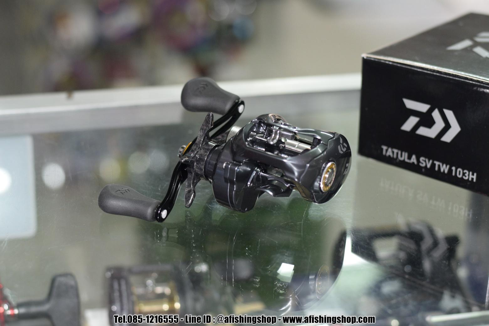 TATULA SV TW 103H
