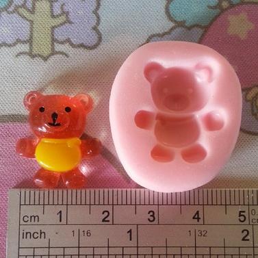 แม่พิม หมีพุงป่อง