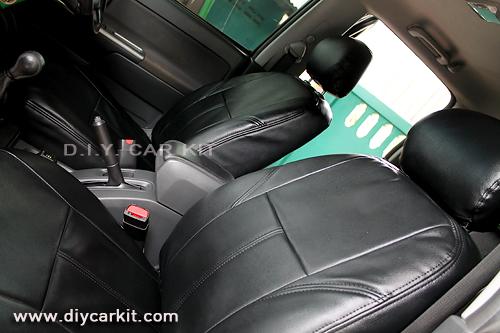ชุดหุ้มเบาะรถยนต์ D-Max 4ประตู