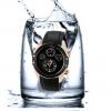 นาฬิกาข้อมือ ผู้หญิง ผู้ชาย ใส่ได้ แนว Sport กันน้ำได้ ดีไซน์ สายยางอย่างดี สีสัน สดใส สีดำ มาดเท่ นาฬิกา วัยรุ่น ราคาถูก 180396_1