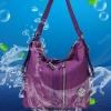 กระเป๋าสะพายข้างผู้หญิง แบบ สปอร์ต กระเป๋าผ้าไนลอน กันน้ำได้ กระเป๋าสะพายข้าง ปรับเป็น กระเป๋าสะพายหลังได้ สีหวาน สีลูกกวาด กระเป๋าวัยรุ่น 486119