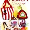 หนังสือ (แม่บ้าน) กระเป๋าCrochet