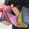กระเป๋าสตางค์ผู้หญิง ใบยาว กระเป๋าสตางค์ แบบ ถือ ใบใหญ่ ใส่บัตรได้เยอะ กระเป๋าสตางค์ถือออกงาน แกะลาย สีพื้น สวยหรู มีสไตล์ ดูดี มาก ค่ะ 389900