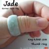 RJ05B แหวนนิ้วโป่ง