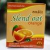 Detox สเลนด์ โอ๊ต - ล้างสารพิษตกค้าง ในลำไส้ เหมาะสำหรับคนที่ร่างกาย ดื้อยา