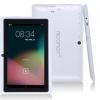 แท็บเล็ตราคาประหยัด ราคาถูก ระบบปฎิบัติการ Android 4.2 Dual Core 16 GB เล่น wifi ได้ รองรับภาษาไทย ขนาด 7 นิ้ว มี 7 สี no 654491